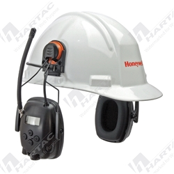 Howard Leight Sync® SLC<sub>80</sub> 23dB Class 4 Electro FM Cap-Mounted Earmuff (Blister Pack)