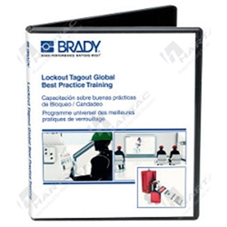 Lockout Tagout Global Best Practice Training Video Multi-Language