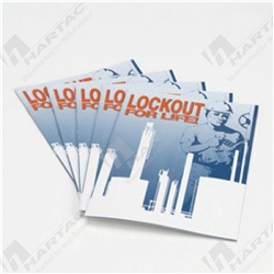 Lockout For Life 10 Booklets