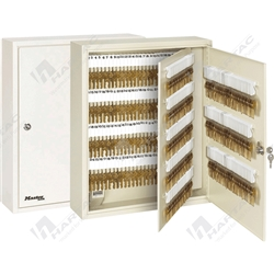Master Lock Key Cabinets (Holds 330 Keys)