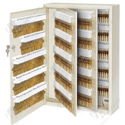Master Lock Key Cabinets (Holds 730 Keys)