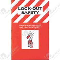 Lockout Safety Booklet