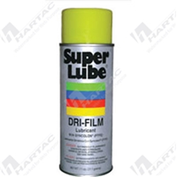 Dry Film Lubricant for Lockout Padlocks