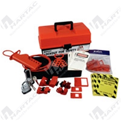 Toolbox Lockout Kit