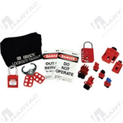 Mining Lockout Kit