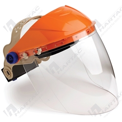 ProChoice Assembled Browguard With Visor