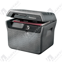 Sentry Safe Large File Chest 18.4L