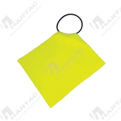 Overlength Flag - Yellow