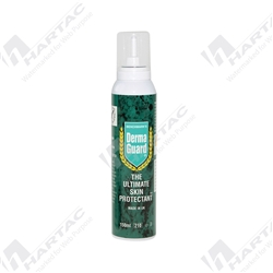 150ml Derma Guard Aerosol Mousse