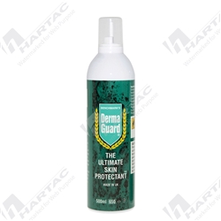 500ml Derma Guard Aerosol Mousse