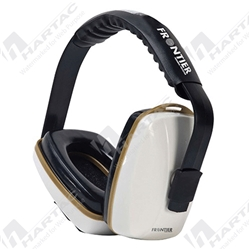 Frontier Tradie Hearing Protection Class 4 Ear Muff - 24dBA
