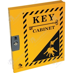 Key Cabinets (Holds 60 Keys)
