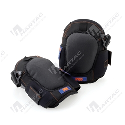 ProChoice ProComfort Synthetic Leather Shell Knee Pads