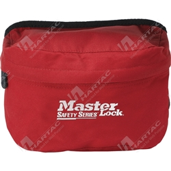 Master Lock Compact Lockout Pouch(Unfilled)