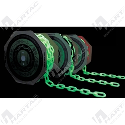 Glow In The Dark Photoluminescent Chain