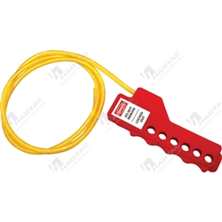 Squeezer Multipurpose Cable Lockout