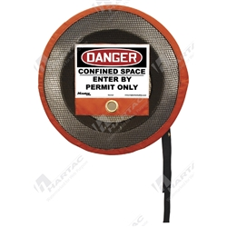 Master Lock Confined Space Cover Ventilated