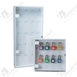 Safety Padlock Storage Module