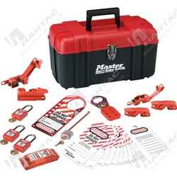 Master Lock Personal Lockout Kit