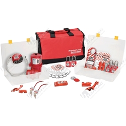 Master Lock Group Lockout Kit