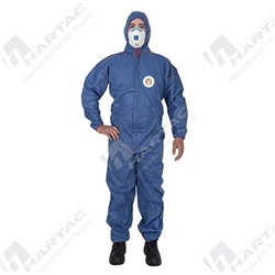 Frontier FME38 Blue Shield SMS Type 5/6 Coveralls