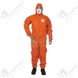 Frontier FME38 Orange Shield SMS Type 5/6 Coveralls