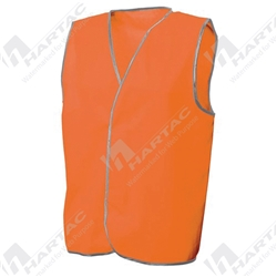 Frontier Orange Day Only Safety Vest