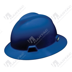 MSA V-Gard™ Full Brim Hats