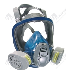 MSA Advantage® 3200 Full Face Respirator