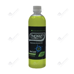 THORZT Shot-Load Liquid Concentrate 600ml Bottle