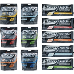 Thorzt Solo Shot 3g Sachet Sugar Free Electrolyte Pk of 50