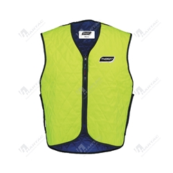 Thorzt Evaporative Cooling Vest High Viz Yellow