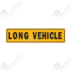"""Long Vehicle"" Identification"