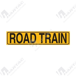 """Road Train"" Identification"