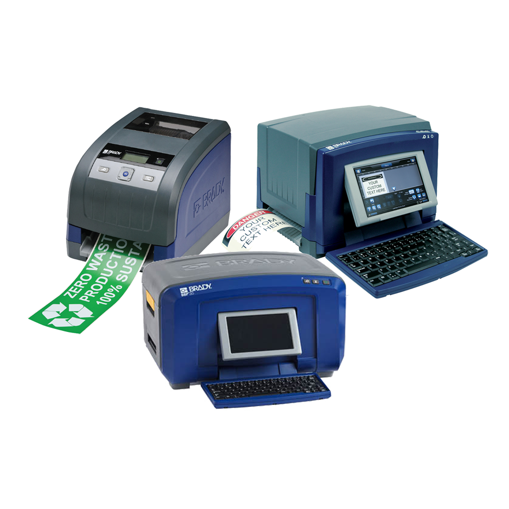 B30 Series Printers &  Consumables