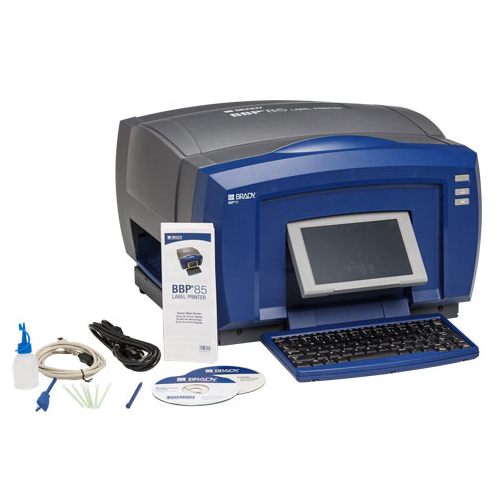 BBP85 Printers & Consumables