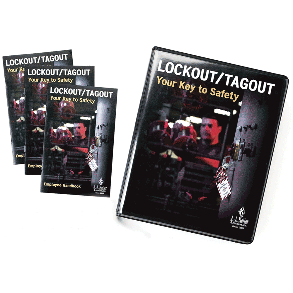 Lockout Tagout Training  Program