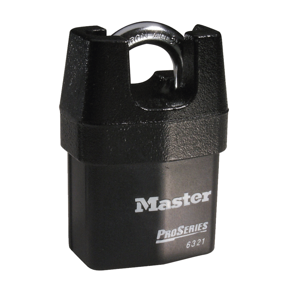 Heavy Duty Security Padlocks