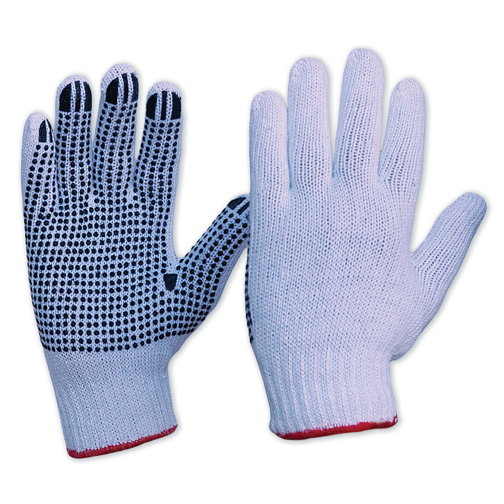 Cotton/Poly Gloves