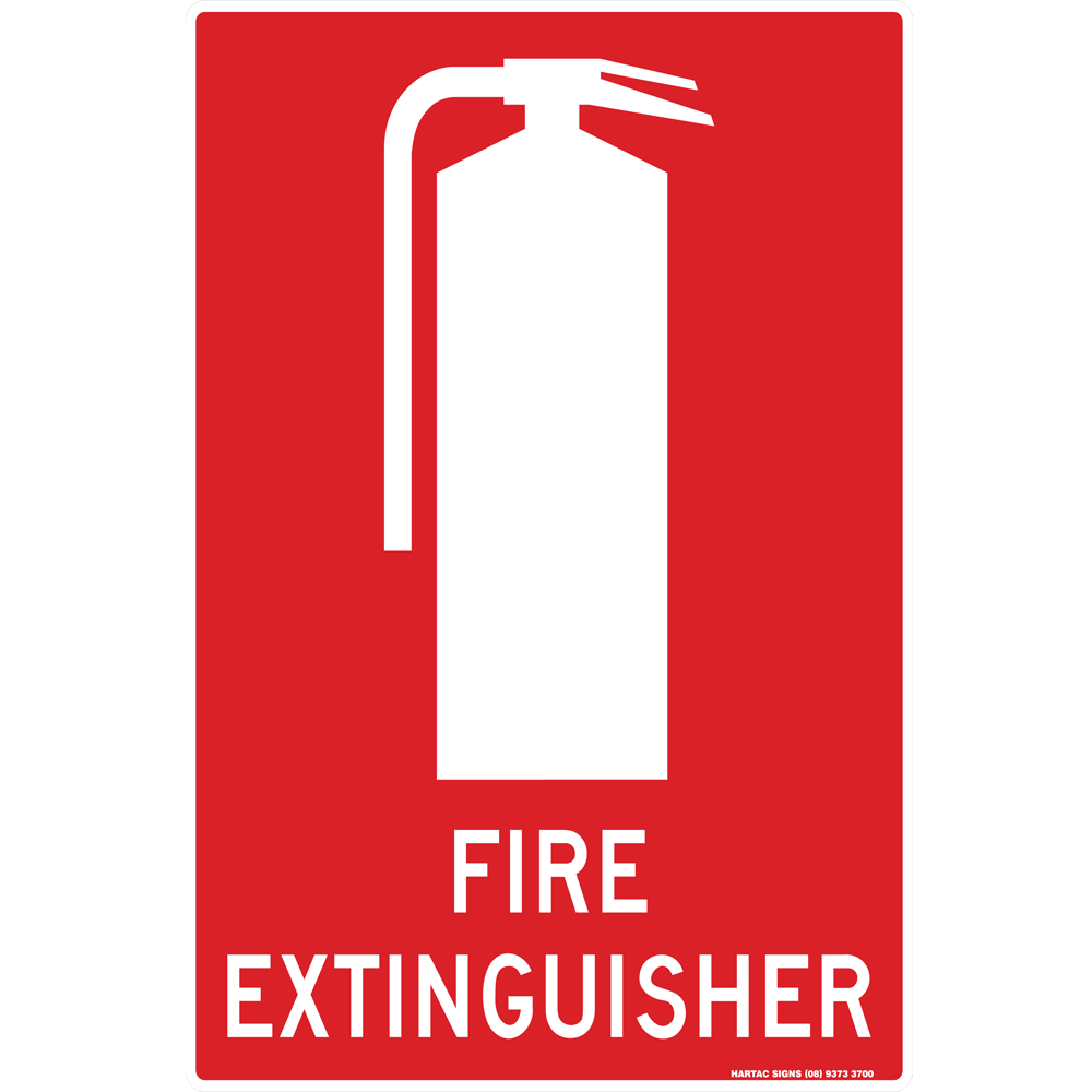 Fire & Safety Signs & Stickers