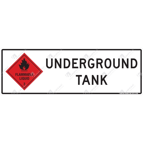 Chemical Information Panel Signs 600 200 Haz Metal Non