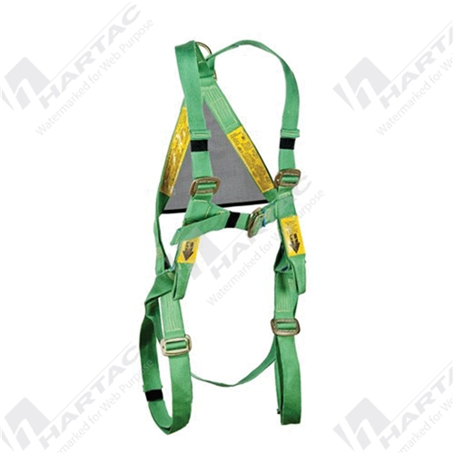 Fall Protection - B-Safe Basic Fall Arrest Harness w/Front