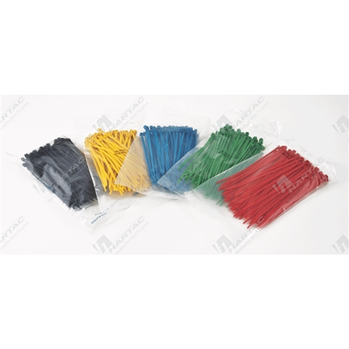 Nylon Cable Ties For Valve Tags