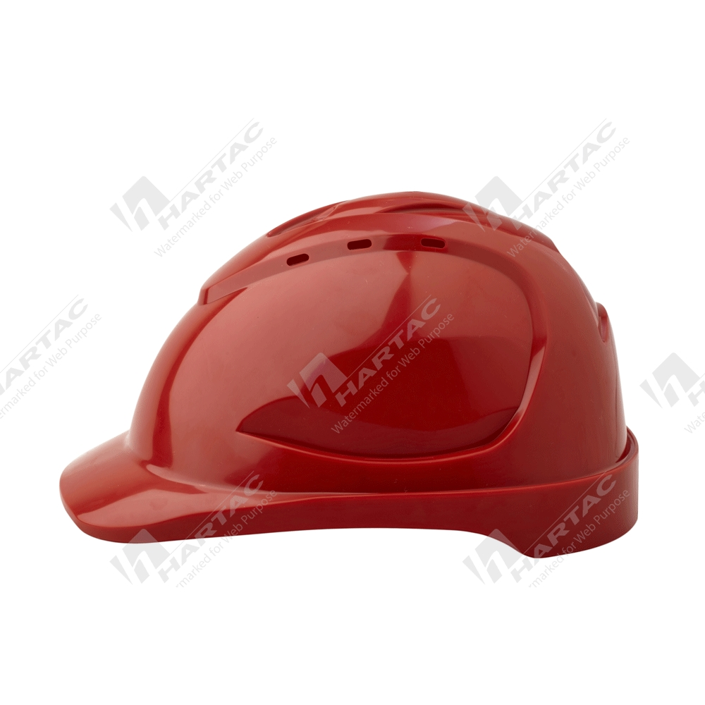 Head Protection Prochoice V9 Unvented Hard Hat W